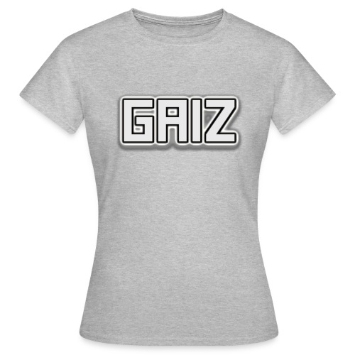 GAIZ NORMALE - Maglietta da donna