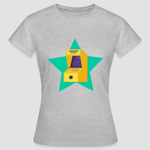 Arcade - Women's T-Shirt