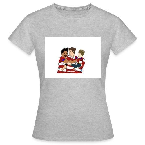 bateman - Women's T-Shirt