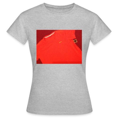 Slazenger - Women's T-Shirt