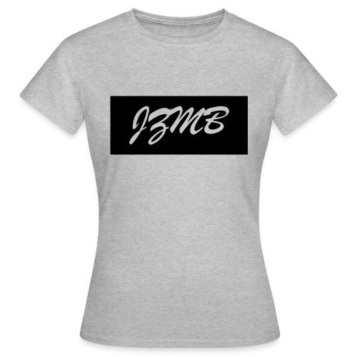 Official JZMB Apparel LOGO - Women's T-Shirt