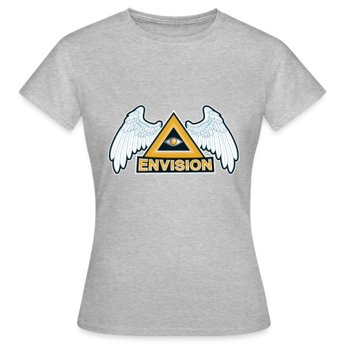 Envision Gaming Mascot - Frauen T-Shirt