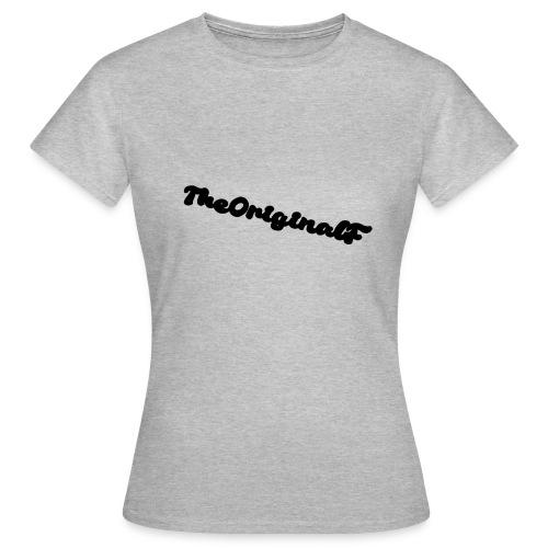 TheOriginalF - Frauen T-Shirt
