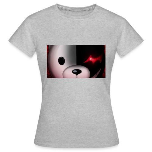 anime - Camiseta mujer