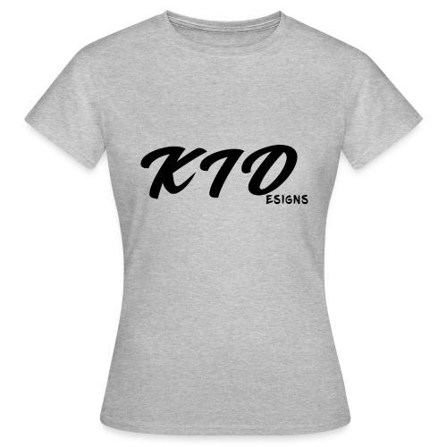 KIDesigns - Women's T-Shirt