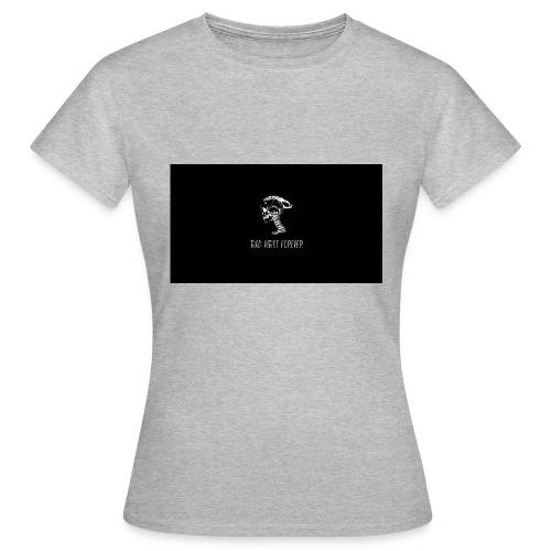 Rad Vired - Maglietta da donna