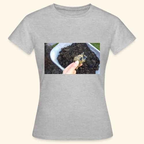 Silex - T-shirt Femme