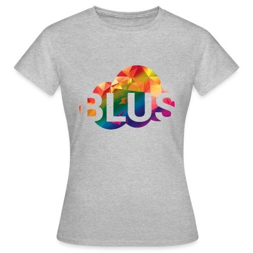 BURNER Logo - Women's T-Shirt