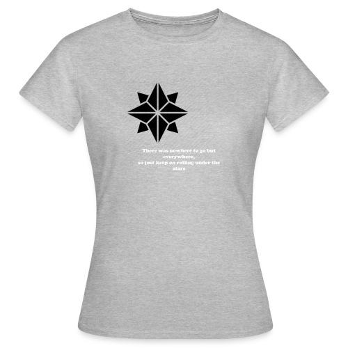 North Star - Maglietta da donna