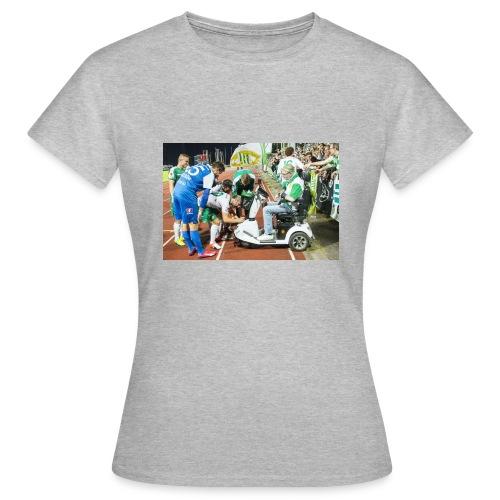 Kennedy Hammarby - T-shirt dam
