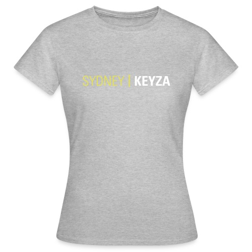 Sydney Logo - Frauen T-Shirt