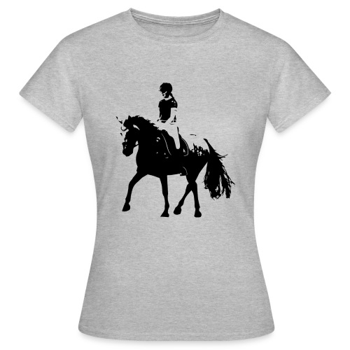 By @amdvisualcreations - Vrouwen T-shirt