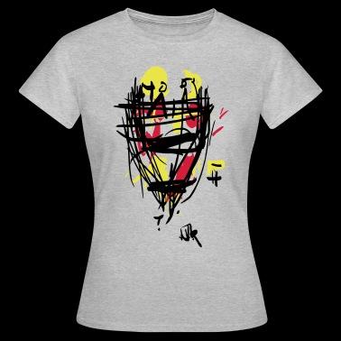 Strażnicy w nocy - Koszulka damska