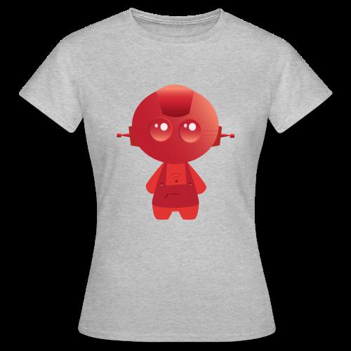 BOTE Mécano - T-shirt Femme