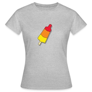 Flierp Rocket Science - Vrouwen T-shirt