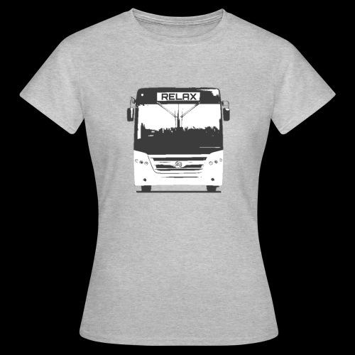 Relax bus - Women's T-Shirt