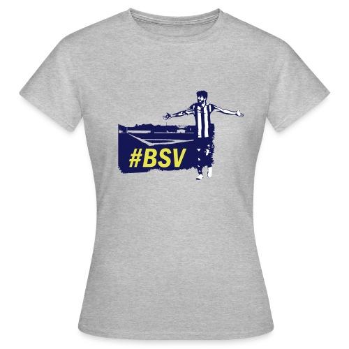 Unsere Heimat - Frauen T-Shirt