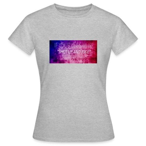 C2321300 93F4 44CE 9A38 E1C4F72C5987 - Frauen T-Shirt