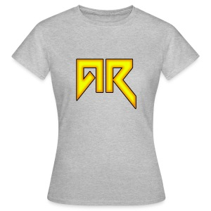 logo_trans_copy - Women's T-Shirt