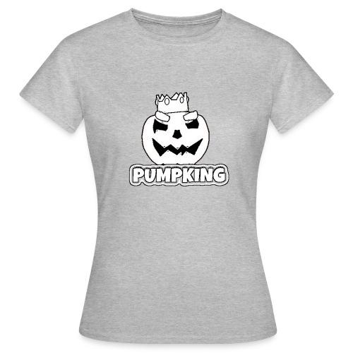 Pump King - Women's T-Shirt