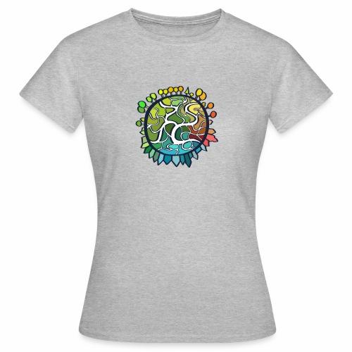 World - Vrouwen T-shirt