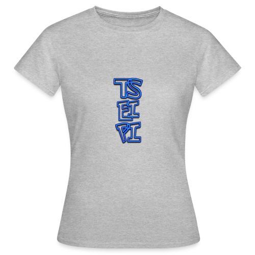 Tseipi Ultimate - Naisten t-paita