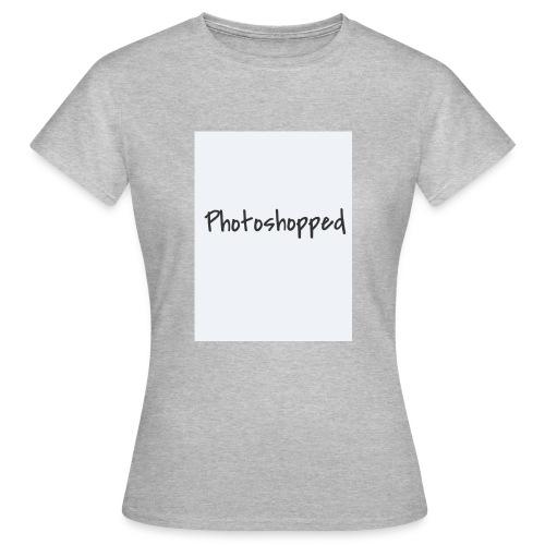 Jaydi - Frauen T-Shirt