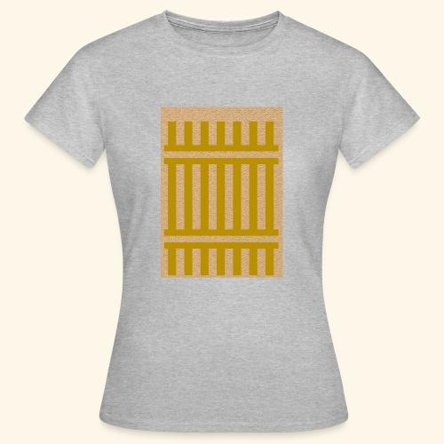 Râ-vie - T-shirt Femme