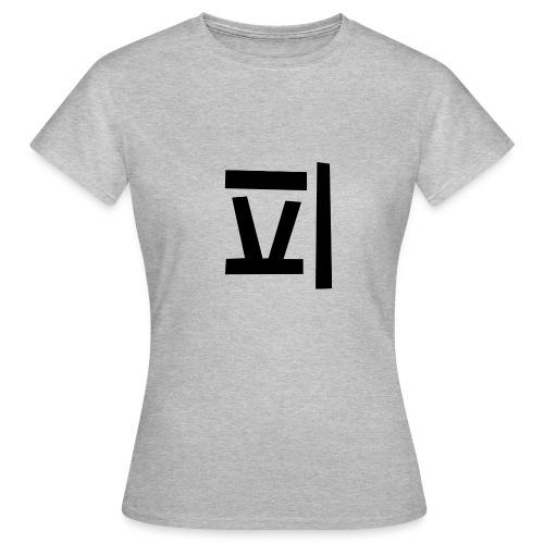 Swezo_logga_3 - T-shirt dam