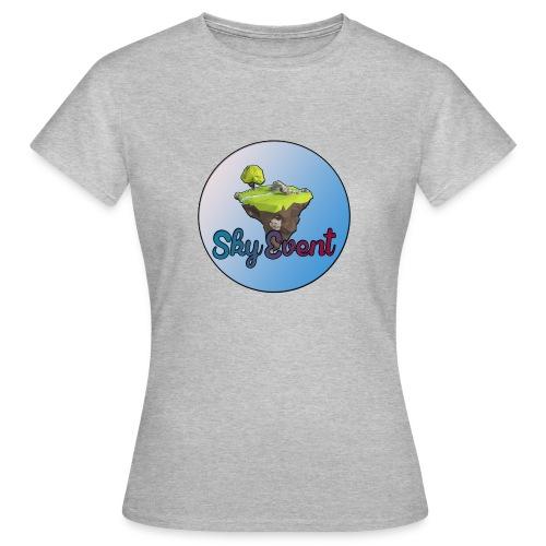 SkyEvent - T-shirt Femme