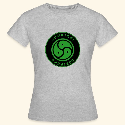 Yuukikai Logo - Frauen T-Shirt