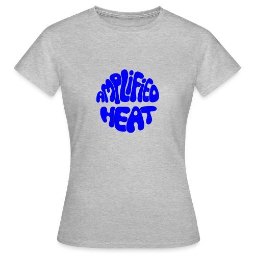AHBLUE - Women's T-Shirt