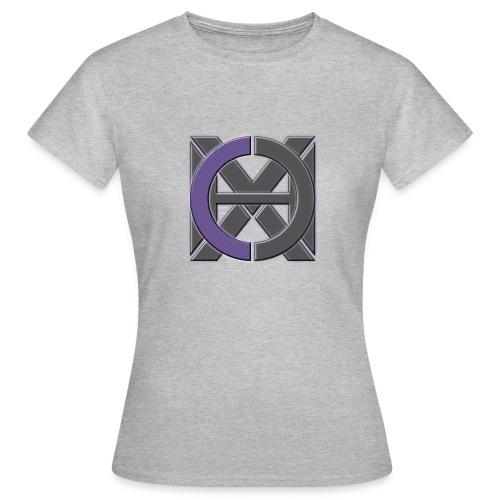 Logo seul - T-shirt Femme