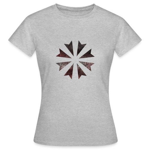 Gladiatores Haukreuz - Frauen T-Shirt
