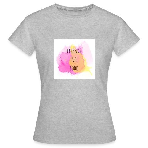 E797DAC0 8020 4C2C 811C 11E839A52E49 - Vrouwen T-shirt