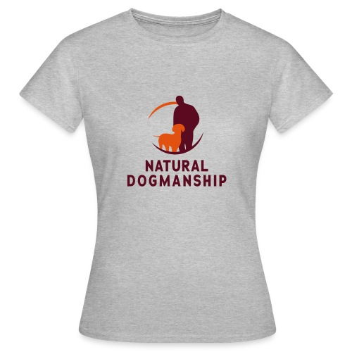 Natural Dogmanship Weste - Frauen T-Shirt
