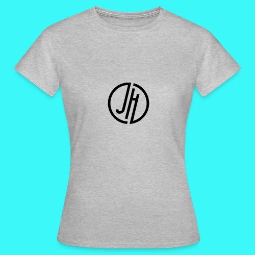 JH Logo - Women's T-Shirt