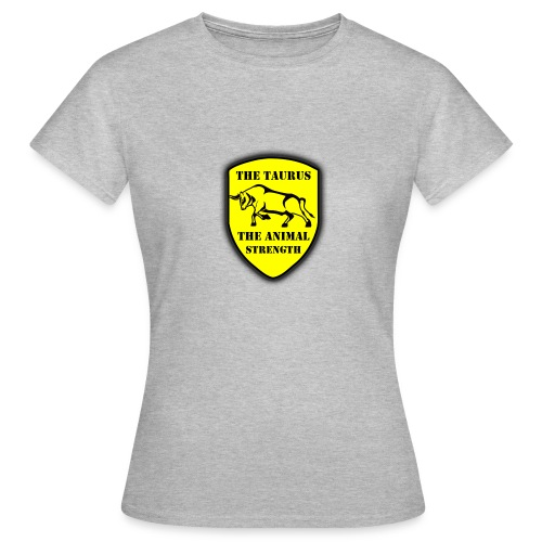 design 2 - T-shirt Femme