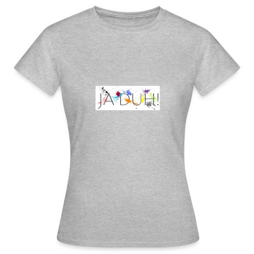 Ja Duh! Merchandise Mula B Meesterplusser - Vrouwen T-shirt