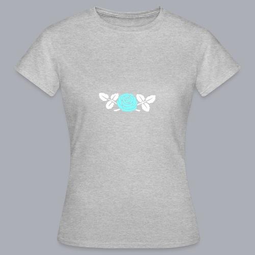 projet Client: R - T-shirt Femme