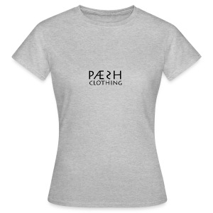 PÆSH_CLOTHING - T-skjorte for kvinner