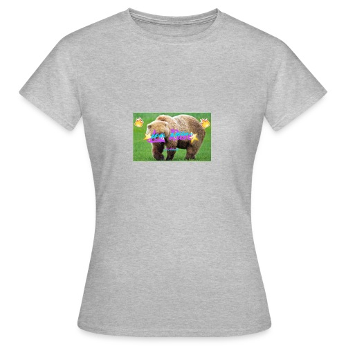 gtrg - T-skjorte for kvinner