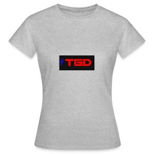 TGD LOGO - Women's T-Shirt