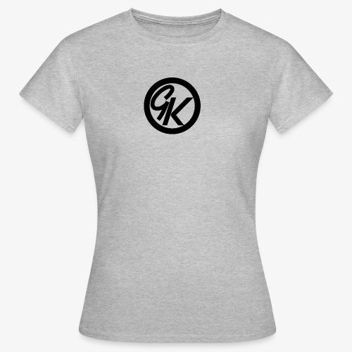 GK Pink buddy | women - Women's T-Shirt