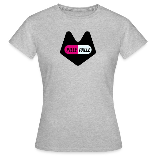 Pille Palle - Frauen T-Shirt