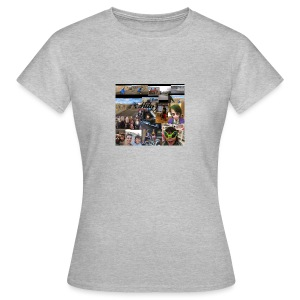 Milo j limited edition t-shirt - Women's T-Shirt