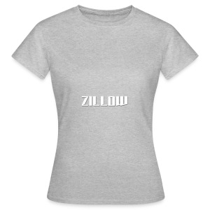Zillow - Women's T-Shirt