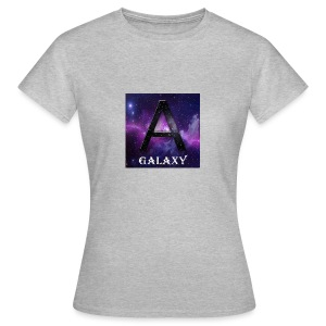 AwL Galaxy Products - Women's T-Shirt