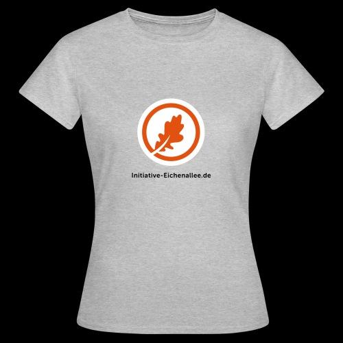 Initiative Eichenallee - Frauen T-Shirt
