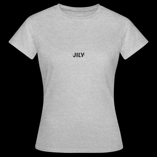 .JILY. - Frauen T-Shirt